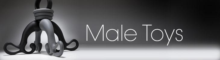 Male Toys/Enhancements
