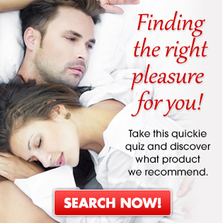 Find the Right Pleasure for you