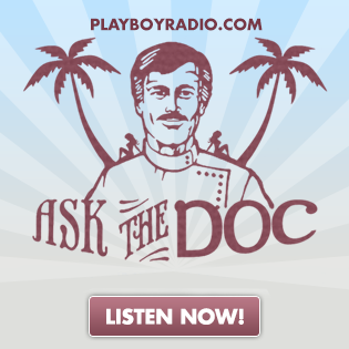 Ask the Doc Radio Show